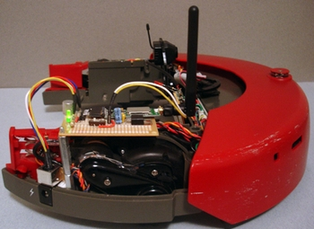 Hacking Roomba Search Results Hack